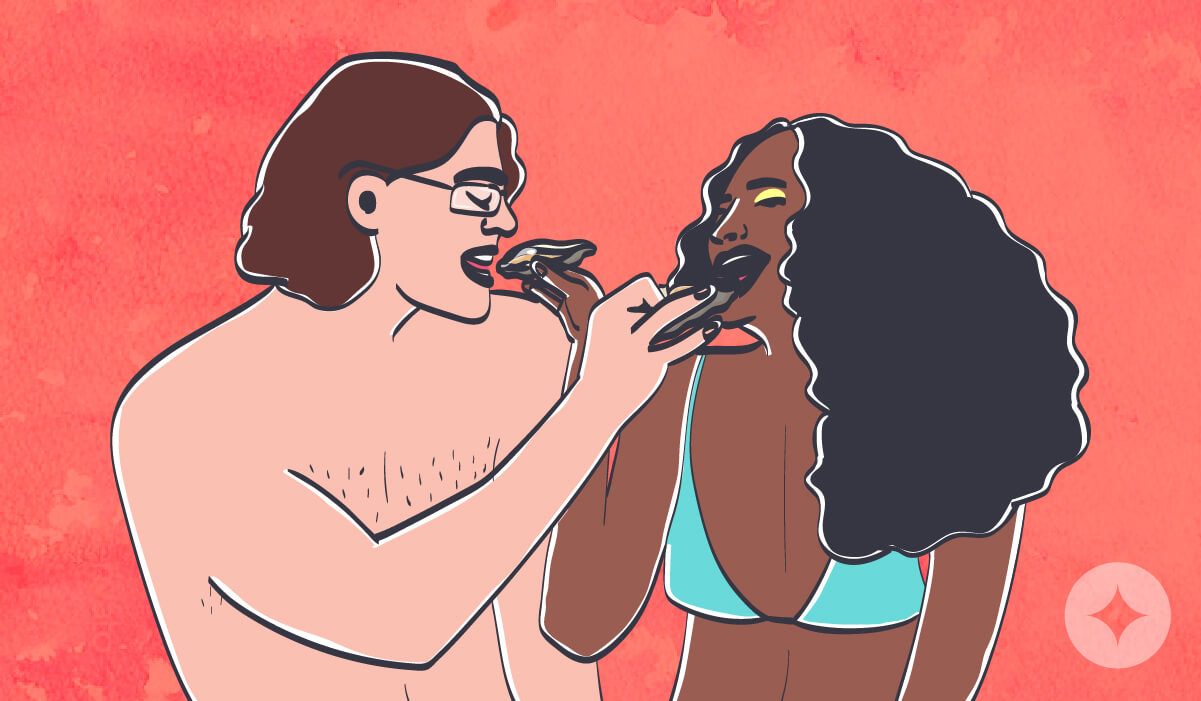 Do you know which aphrodisiac foods help enhance your sex drive and libido?