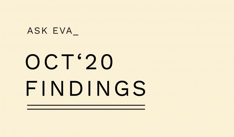 Ask Eva October Survey Findings on BDSM & Kink