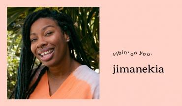 An Interview with Jimanekia – A Trauma Specialist & Sex Educator
