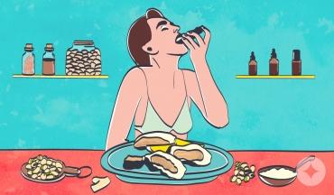 6 Aphrodisiac Foods that Make You Feel Sexy