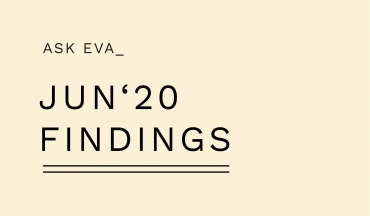Ask Eva June Survey Findings on LGBTQ+ People's Sexual Experiences
