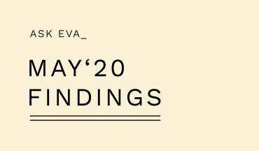 Ask Eva May Survey Findings on Masturbation Findings