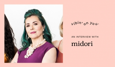An Interview with Midori – A Trained Sexologist and Expert on BDSM & Kink Play