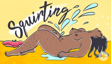 What is Squirting?