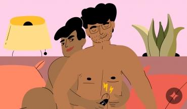 Head Games: Using Vibrators for Penis Pleasure