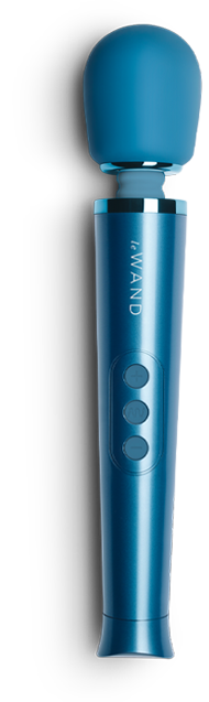 Le Wand Petite Rechargeable Massager