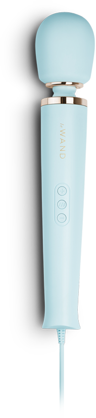 Le Wand Plug-In Vibrating Massager