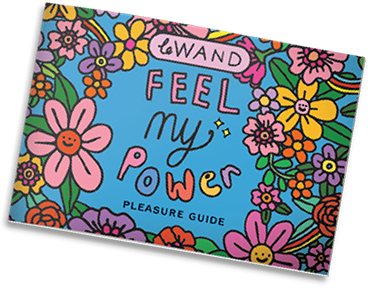 Le Wand Feel My Power Special Edition