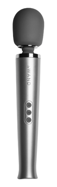 Discover the Le Wand Rechargeable Wand Massager